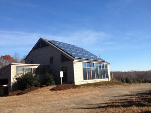 Solar Power in Shrewsbury, MA