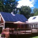 Solar Installation in Stoughton, MA