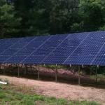 Solar Installation in Sutton, MA