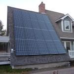 Solar Installation in Taunton, MA