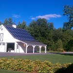 Solar Installation in West Townsend, MA