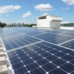 Solar Installation in Walpole, MA