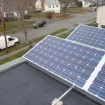 Solar Energy System in Waltham, MA