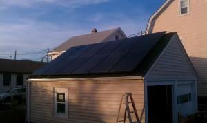 Solar Panels in Watertown, MA