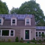 Solar Installation in Wayland, MA