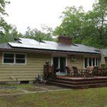 solar panels Wayland MA