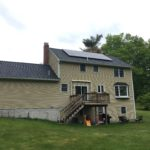 solar power Westford MA