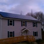 Solar Installation in Woburn, MA