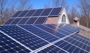 Choosing a Massachusetts Solar Installer
